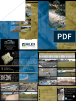 Nilex ArmorFlex Brochure