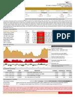Gold Market Update - 15apr2016 Morning