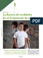 Psicologia Comunicacion Adolescencia