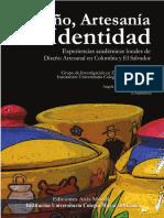 52449458 Libro Diseno Artesania e Identidad