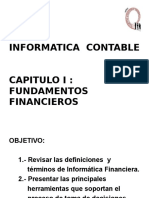 20140517, Fundamentos Financieros