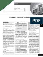 Convenio Colectivo 2014 -2015