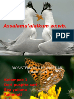 Bio Sistema Tika