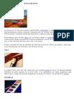 Expresiones de Las Artes Plásticas