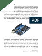 Modul Pelatihan Arduino