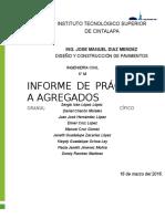 Informe de Prácticas a Agregados - Copia