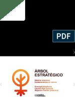 Manual Descriptivo Árbol Estratégico
