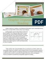 graphic organizers in reading