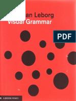 Visual Grammar - Christian Leborg