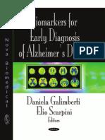 Alzheimers Biomarkers