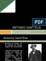 Antonio San Teli A