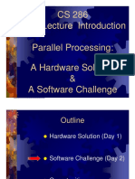 PP Software Challenge