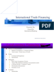 Import Trade Financing in Nigeria