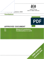 Approved Document f