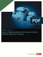 9.0 Electric Motor