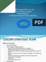 COCOMStrategicPlan
