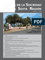 Acalasia Esofágica en Edad Pediátrica. Presentación de Un Caso Clínico (Pág. 31)