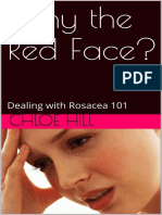 Why the Red Face