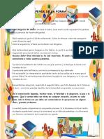 DEPENDE DE LA FORMA cuento.doc