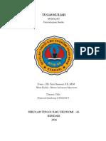 Manajemen Resiko - Makalah Pembelanjaan Resiko.pdf