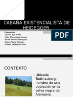 Heidegger Casa