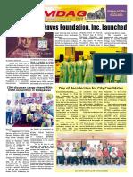 Bag-ong Lamdag April  13- May 14, 2016
