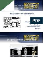 Cefalometria ortodoncia