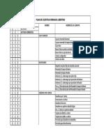 Plan de Cuentas P30-03