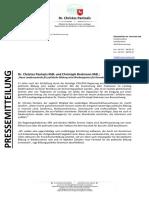 PM | 14.04.16 Neue Landeszentrale für politische Bildung wird Werbeagentur für Demokratie - DR. PANTAZIS MdL