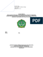 contoh laporan spk
