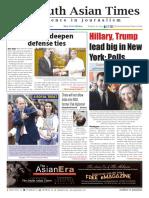 Vol-8-Issue-49 April- 16 -April - 22, 2016