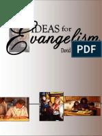 Ideas for Evangelism