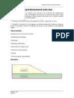 Analisis Cizallamiento Terraplen