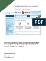 Add-Ons Firefox Video Download Helper