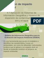 4.7 SIG y modelos de dispersion.pptx