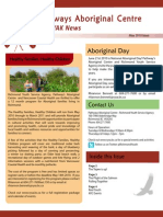 MAYOSKAYAK_Pathways May Newsletter