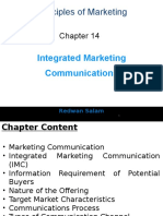 PM Chapter 14 Integrated Marketing Communications Redwan - SL 25 (1)