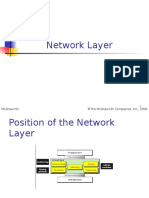Network Layer UNIT 3