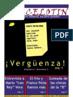 Barcelotín, nº2, año 2010.