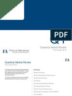Market Review Q1 2016
