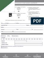 2nd Edition - Strategic Internal Communication