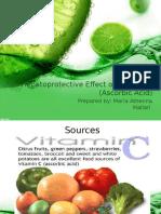 Vitamin Journal Report