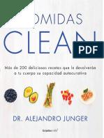 Recetario Clean 340.pdf