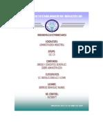 UNIDAD I. Conceptos Generales