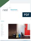 Nest Brand book (2013)