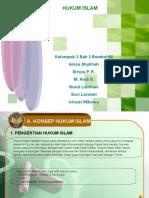 Hukum Islam (PAI).ppt