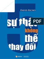 5 Su That Khong the Thay Doi - David Richo