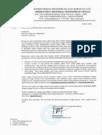 421. Tawaran Beasiswa PMDSU Batch II Gel.2