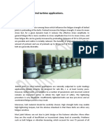 Bolted Joints in Wind Turbine Applications