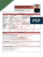 Formulir Open Recruitmen Pengurus PERHUMAS Muda Semarang